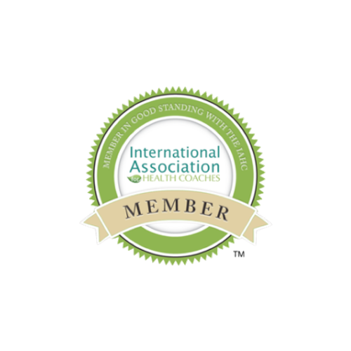 International Association Health Coaches member