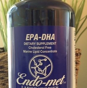 EPA – DHA Dietary Supplement