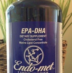 EPA – DHA Dietary Supplement