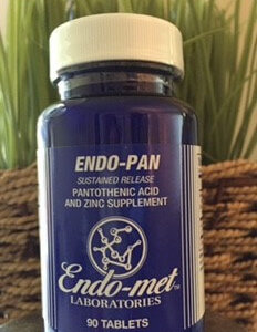Endo – Pan Adrenal Gland Supplement