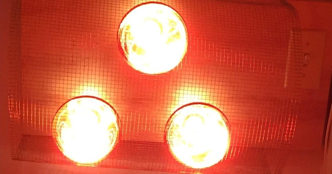 Infrared Sauna Kit