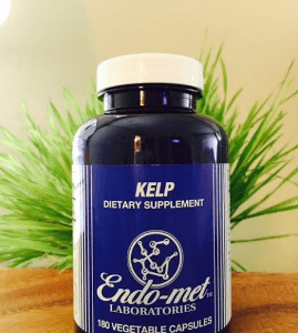 Kelp Dietary Supplement