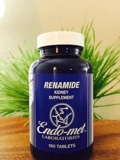 Renamide Kidney Support Supplement
