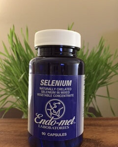 Proteinated Selenium Supplement