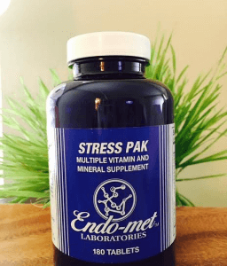 Stress Pak Multiple Vitamin and Mineral Supplement